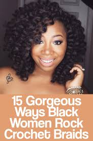 the best hair to use when crocheting crochet braids best protective style yet protective