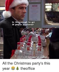 Christmas Party Meme - 25 best memes about christmas party christmas party memes