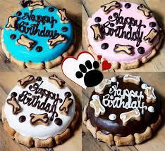 birthday cakes for dogs birthday cake for dogs fomanda gasa