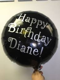deliver ballons 11 best images about personalized balloons on balloons