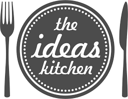 the ideas kitchen 2017 the ideas kitchen logo b black70 the ideas kitchen