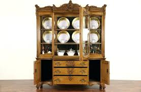 rosewood china cabinet for sale brickwede china cabinet musicalpassion club