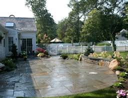 Patio Landscape Design Patio Pictures Gallery Landscaping Network