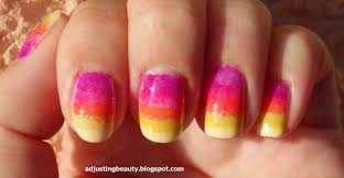 bright summer nail designs u2013 slybury com