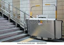 wheelchair lift stock images royalty free images u0026 vectors