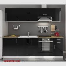 cdiscount cuisine en bois facade meuble cuisine bois brut pour idees de deco de cuisine