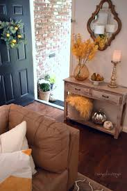Great Entryway Accent Table with Best 25 Accent Table Decor Ideas