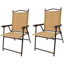 Outdoor Sling Patio Furniture Bar Furniture Spring Sling Patio Chairs Shop Patio Chairs At