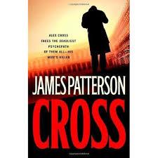 cross alex cross 12 by patterson