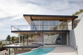 house plans for steep slopes australia