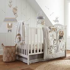 Crib Bedding Animals Product Image For Levtex Baby Kenya 5 Crib Bedding Set In