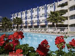 Montpellier France Map by Novotel Montpellier France Booking Com