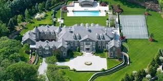 Mega Mansion Floor Plans Sparkill Designer Takes On A 49 Million Mega Mansion