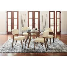 walnut dining table base porch and den ballard holman walnut dining table base ebay