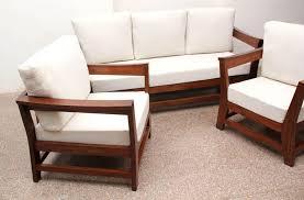 Wood Living Room Chair Wood Living Room Chairs Home Improvement Ideas