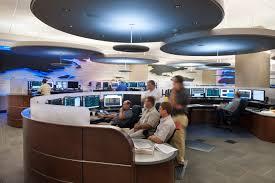 pipeline control room on behance