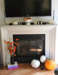 home halloween decor at home fall halloween decor devon rachel