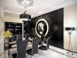 new 90 black dining room ideas decorating inspiration of best 25