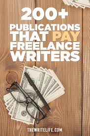 jobs for freelance journalists directory of open journals 231 publications that actually pay freelance writers
