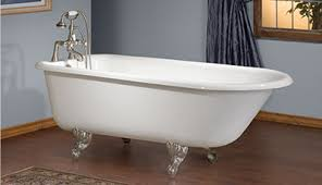 Clawfoot Bathtub For Sale Clawfoot Bathtubs Or Alcove Tubs Which Is The Better Choice