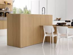 modern kitchen design in warm and natural wood accent ideas from