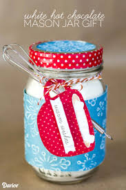 Homemade Christmas Presents by Homemade Christmas Gifts To Make 16 Ideas Darice Crafts