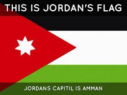 Flag Jordan Haiku Deck In Action By Donnin Welborn