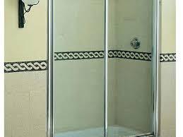 Shower Door Stopper Bathroom Sliding Door Wall Mount Sliding Door Bathroom Bathroom