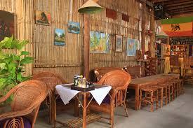 Bamboo Bar Top Top 5 Restaurants In Ninh Binh Restaurants In Vietnam