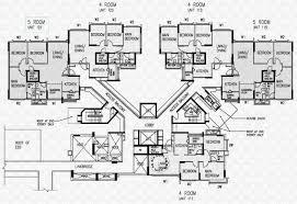 Schematic Floor Plan by Floor Plans For 267b Punggol Field S 822267 Hdb Details Srx