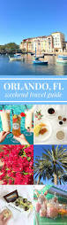 Orlando Fl Zip Code Map Romantic Weekend Getaway In Orlando At The Loews Portofino Bay