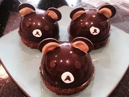 rilakkuma bombe cakes imgur
