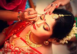 makeup bridal a complete 12 months bridal makeup checklist vivah creations