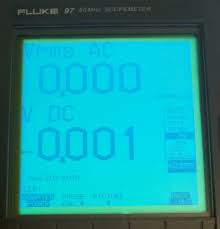 fluke scopemeter 97 el backlight repair doogie u0027s blog