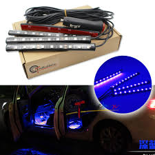 Car Interior Blue Lights Compare Prices On Car Interior Blue Light Online Shopping Buy Low