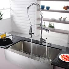 Kitchen Faucet Flow Rate by Kitchen Sink Flow Rate
