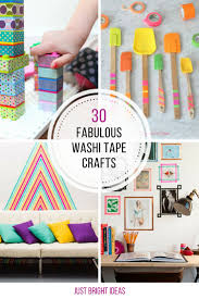 30 amazing washi tape crafts you need to try just bright ideas