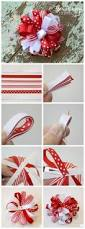 best 25 ribbons ideas on pinterest xmas crafts christmas