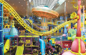 west edmonton mall america s largest shopping mall