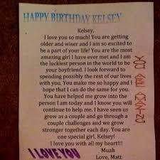 happy birthday letter to my boyfriend levelings