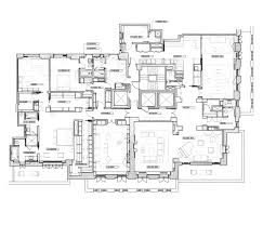 high school floor plans pdf hospital modern building design a floor plan idea finished with