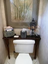 Bathroom Accent Table Small Custom Table Toilet Traditional Side Tables And