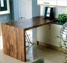 comment faire un bar de cuisine comment faire une table de cuisine comment faire une table de