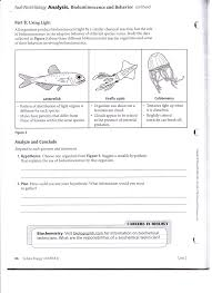animal worksheet new 437 biology animal behavior worksheets