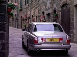 bentley arnage red label bentley arnage red label 2000 picture 13 of 24