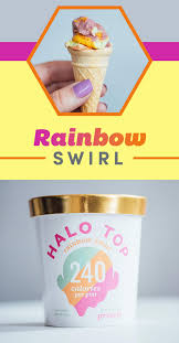 we tried halo top u0027s 7 new ice cream flavors and here u0027s what happened