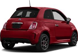 2014 fiat 500 overview cars com