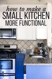 best way to organize small kitchen cabinets organizing a small kitchen 5 tips for keeping your