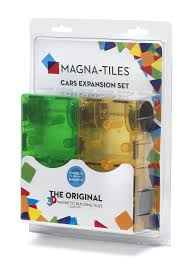 Magna Tiles Black Friday by Building