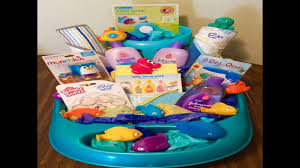 baby shower gift ideas for a boy youtube